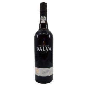 Dalva 10 year old Tawny