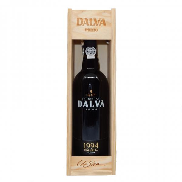 Dalva Colheita 1994