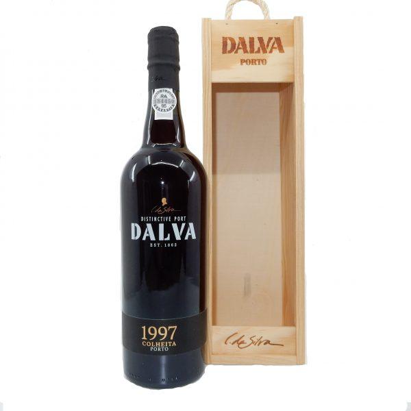 Dalva Colheita 1997