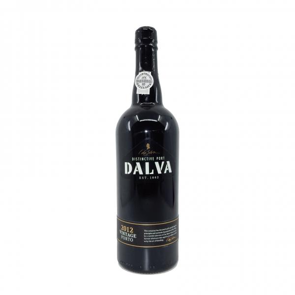 Dalva Vintage 2012